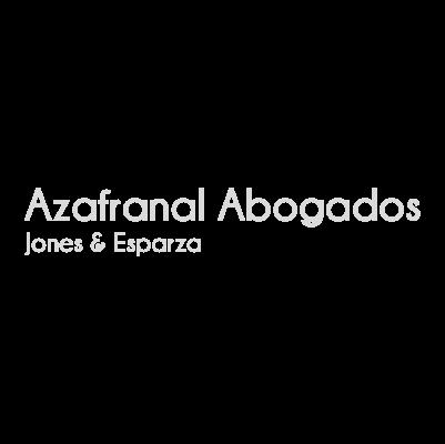 Azafranal